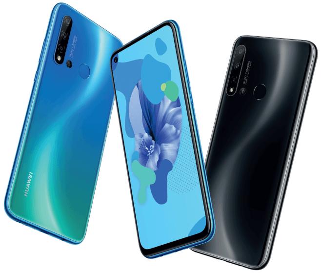 Huawei P20 Lite 2019 render 1 1
