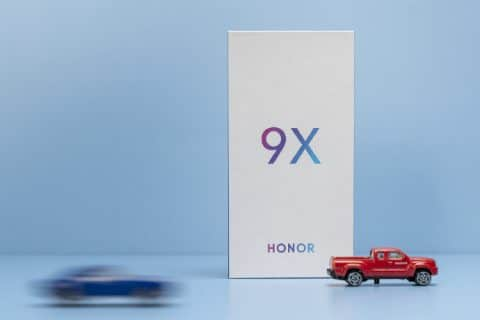 Honor 9X Teaser 4 1