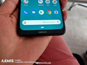 Mystery Nokia phone 1