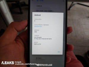 Nokia phone 3 5