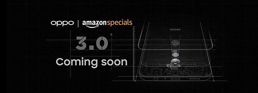 OPPO K3 Amazon India 3