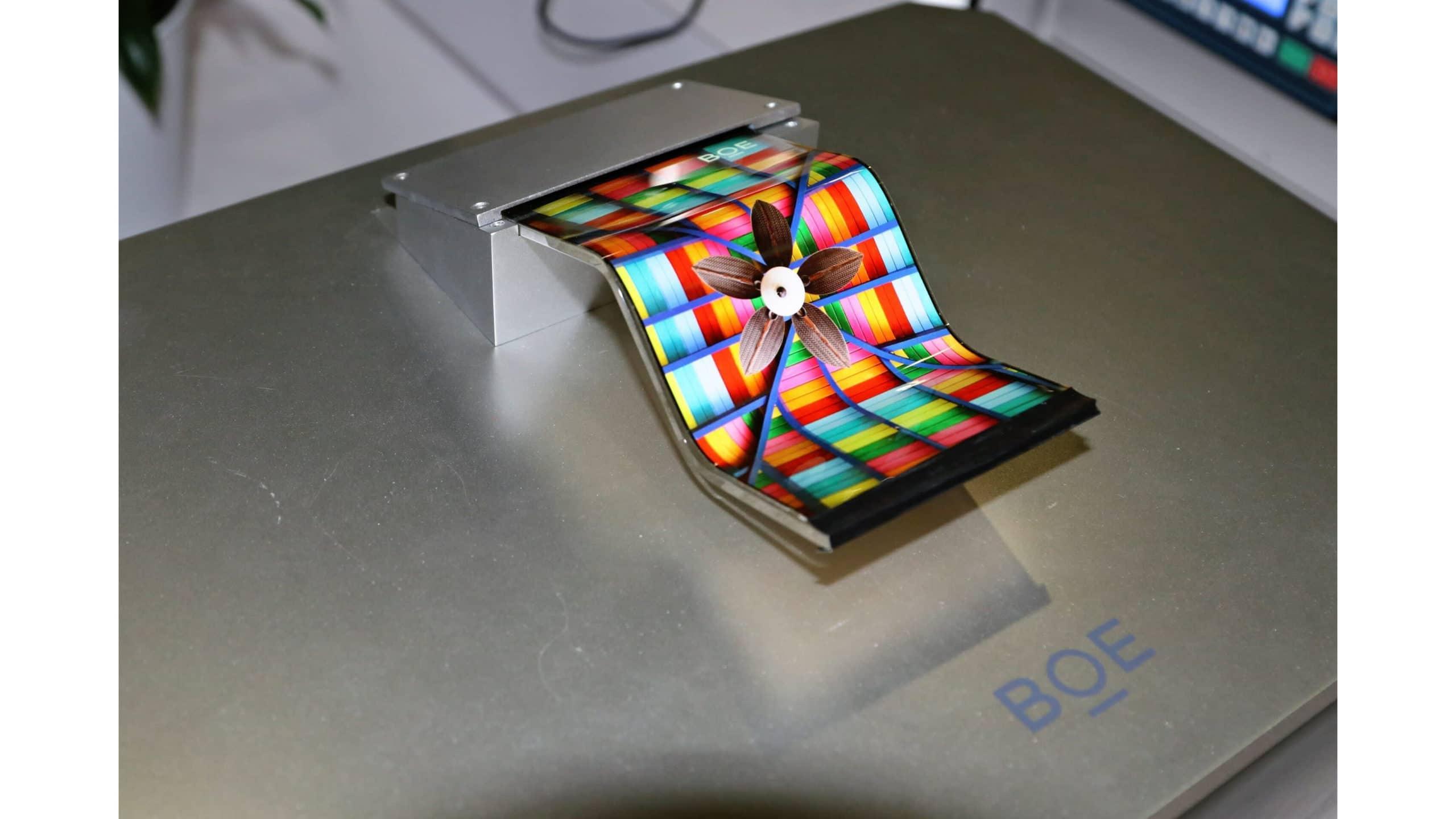 Pangkas Biaya Produksi IPhone 2020 Dengan OLED BOE