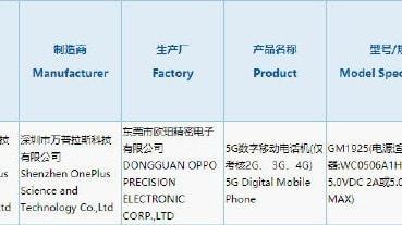 OnePlus 7 Pro 5G 3C Certified 1