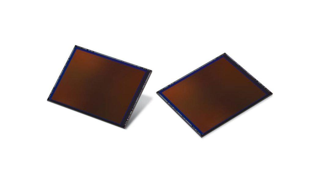 samsung ISOCELL Bright HMX  2 1