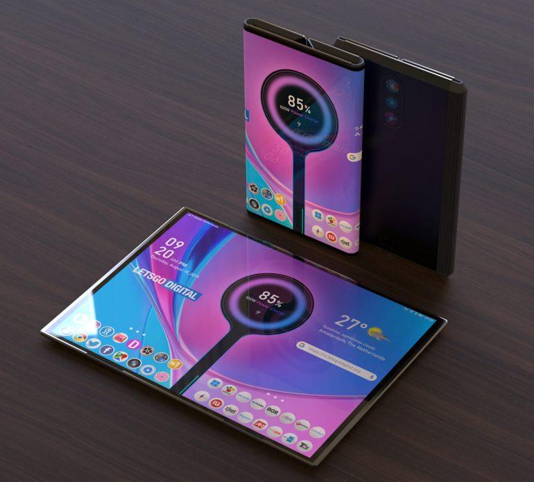 xiaomi foldable phone2 1