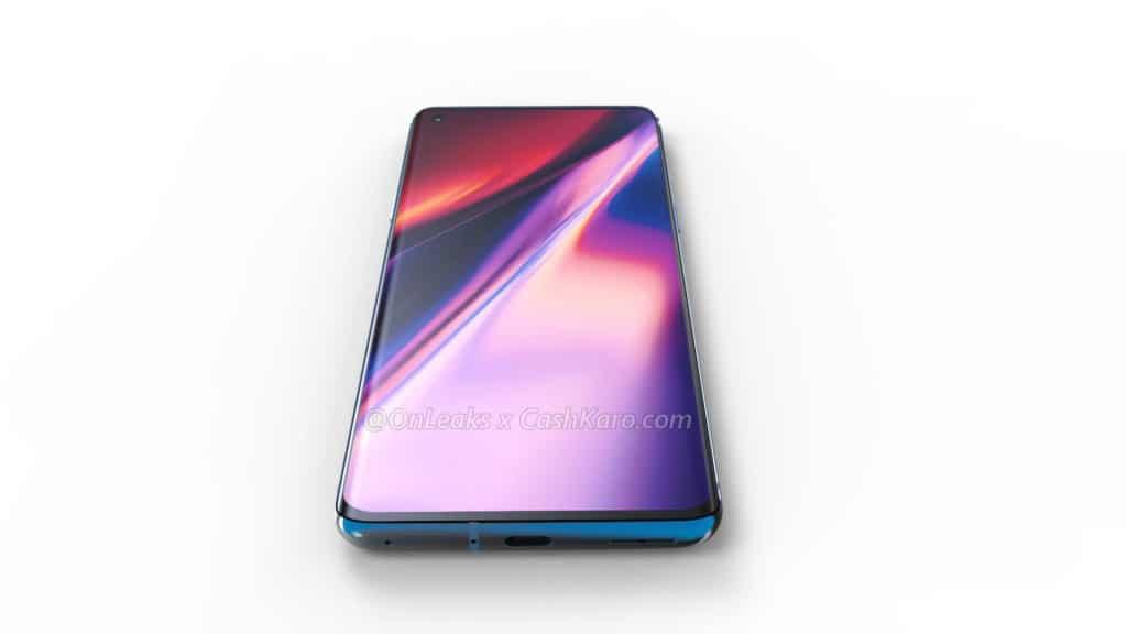 dhiarcom OnePlus 8 3