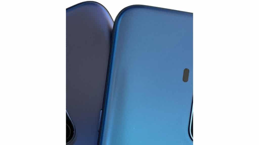 OnePlus 7T Pro Warna Blue Haze
