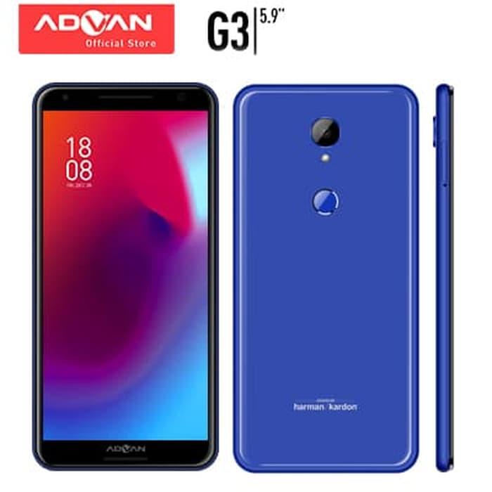 Advan G3 4GB 64GB 63