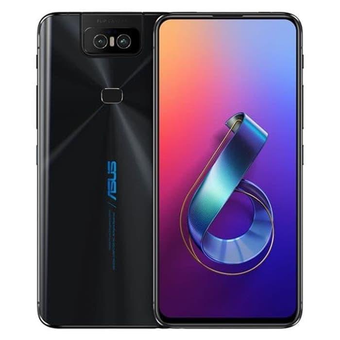 Asus ZENFONE 6 ZS630KL 6GB 128GB Black 53