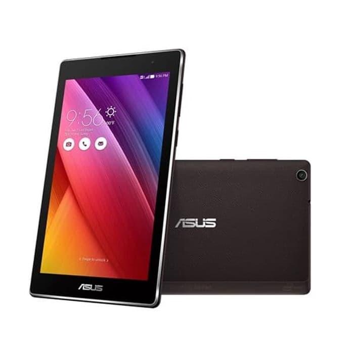Asus ZENFONE ZenPad C 7.0 Z170CG Black 227