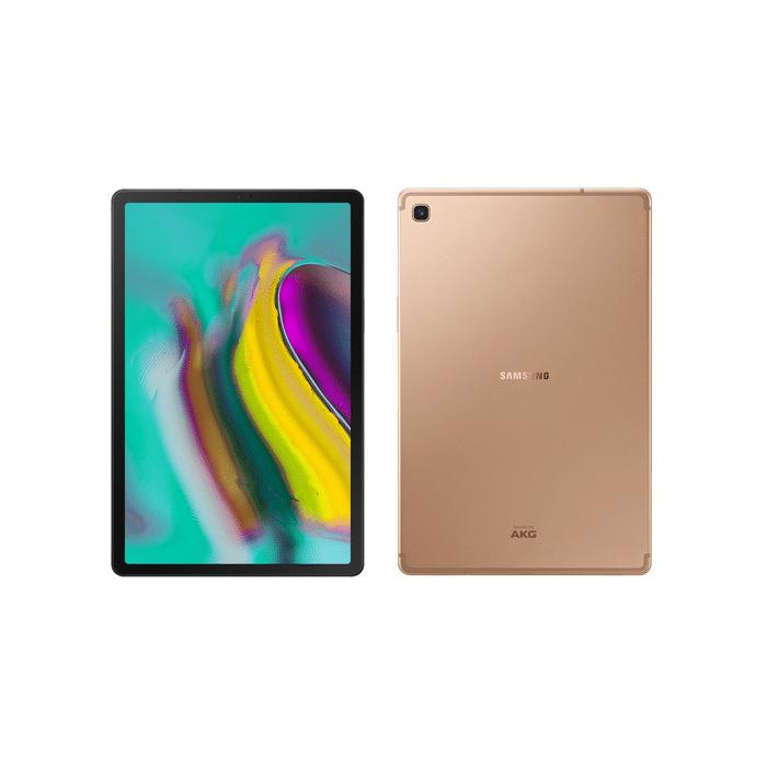 Galaxy Tab S5e 10.5 T725N Gold.jpg 367