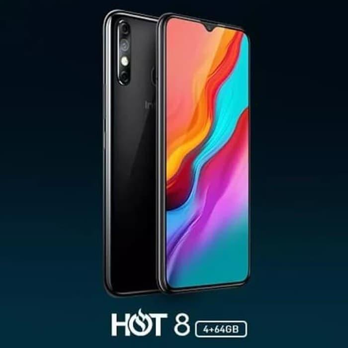 Infinix Hot 8 pro 2 32GB 443