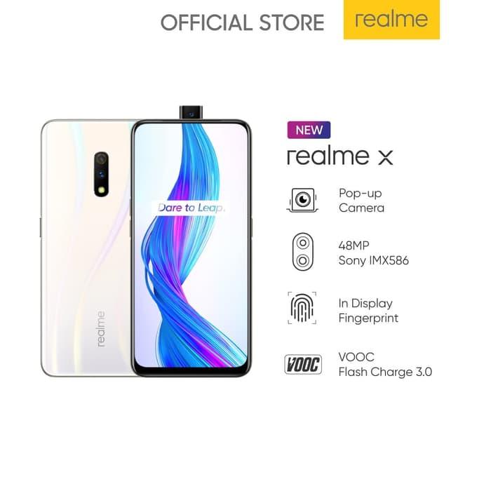 Realme X 4 128GB 779
