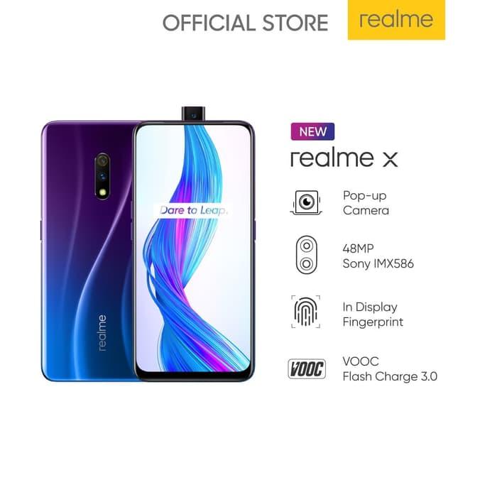 Realme X 8 128GB 783