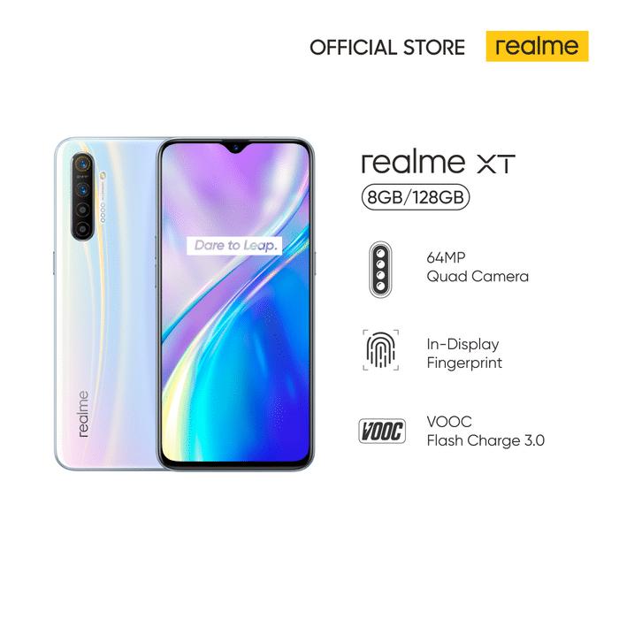Realme XT 8 128GB 64MP 791