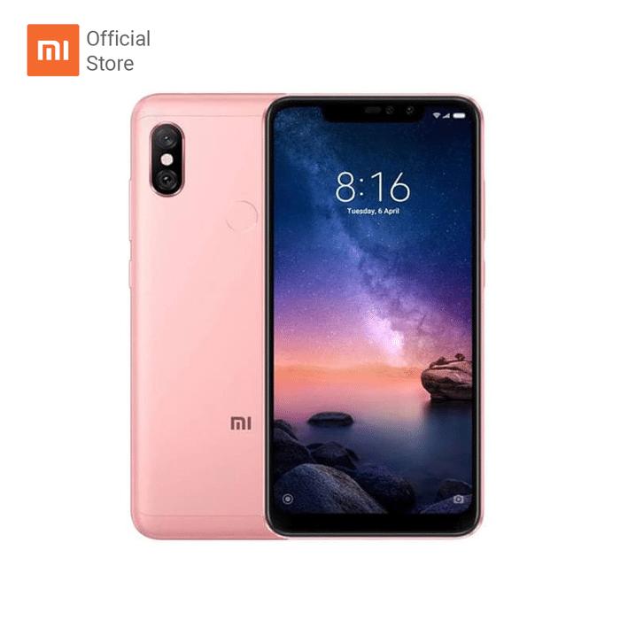 Xiaomi POCOPHONE F1 6 128 GB 1043