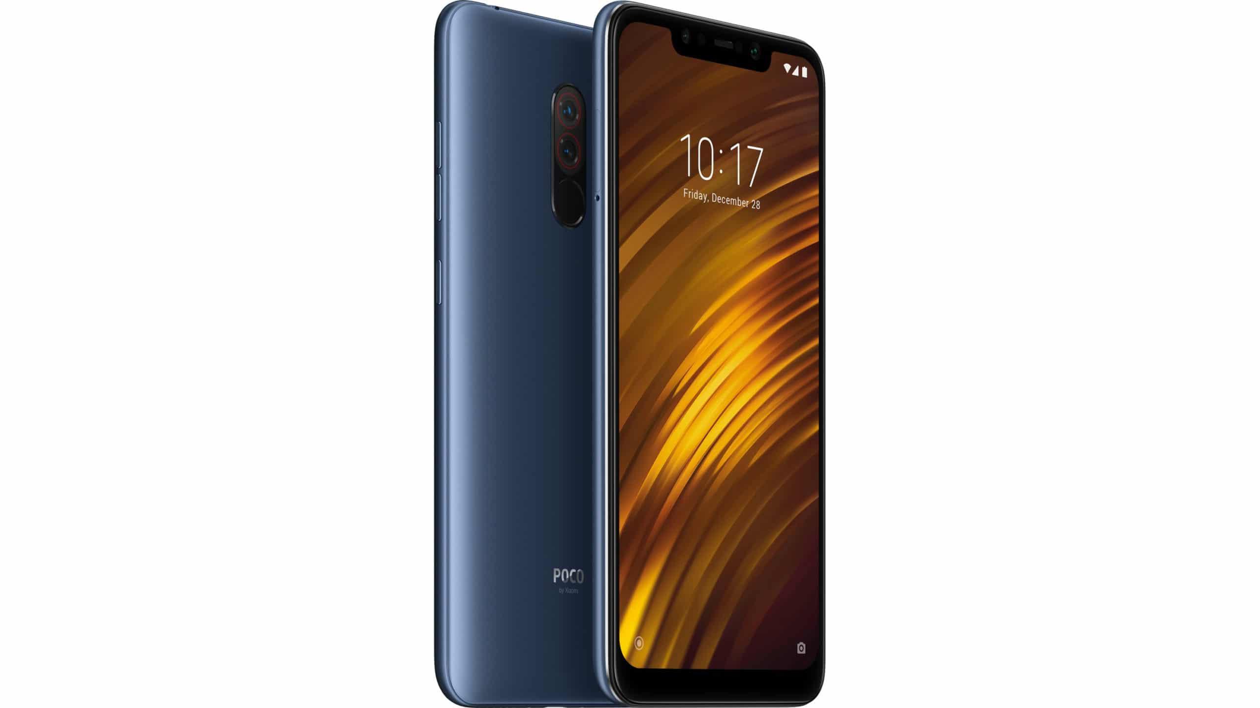Xiaomi M1912G7BE