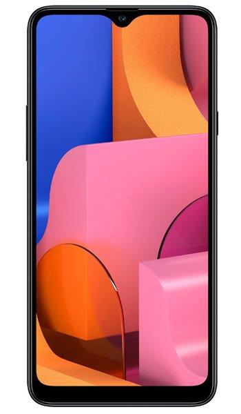 Samsung Galaxy A20s 1075