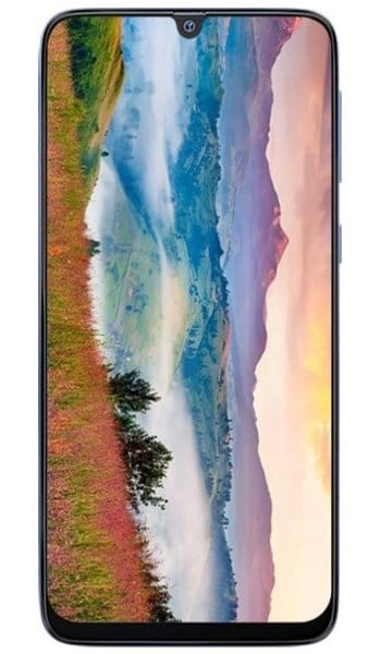 Samsung Galaxy M30 1091