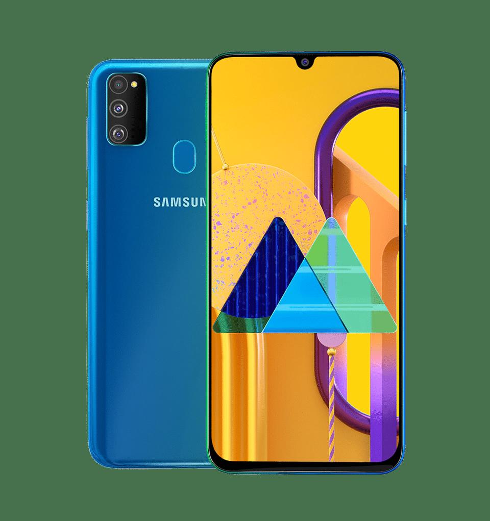 Samsung Galaxy M30s 1071