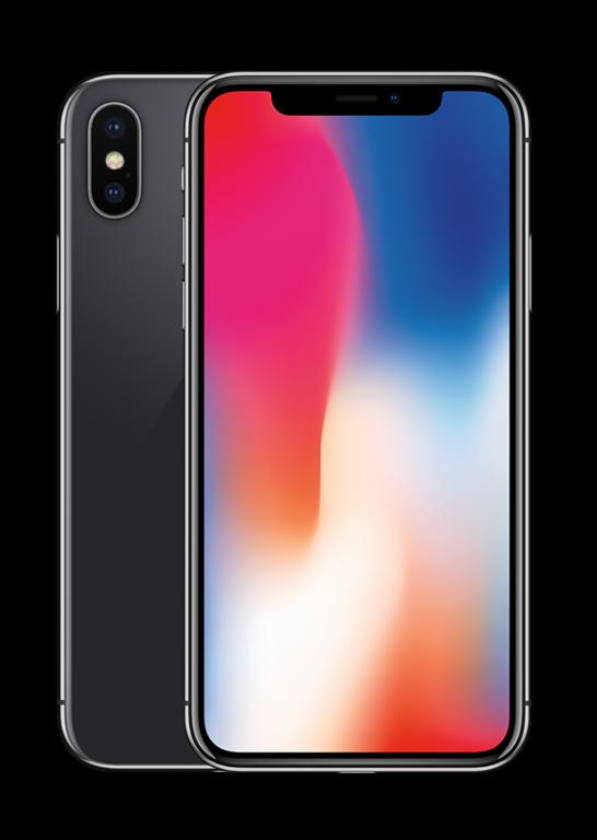 iPhone X 523