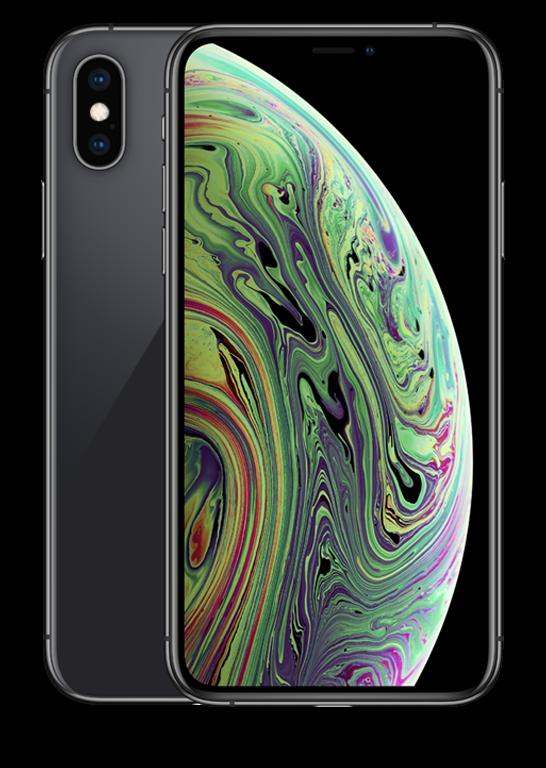 iPhone Xs 555