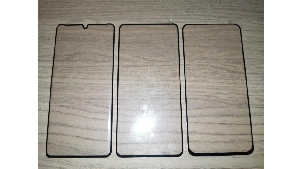 Screen Glass Huawei